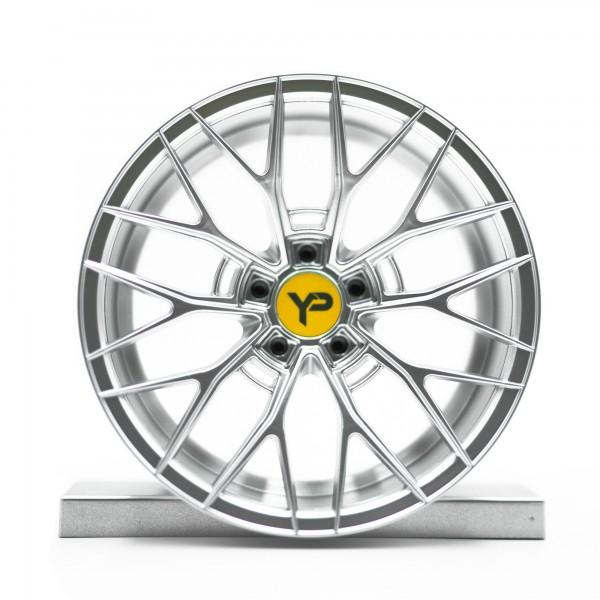 YP3 | Mini Wheel | Silber