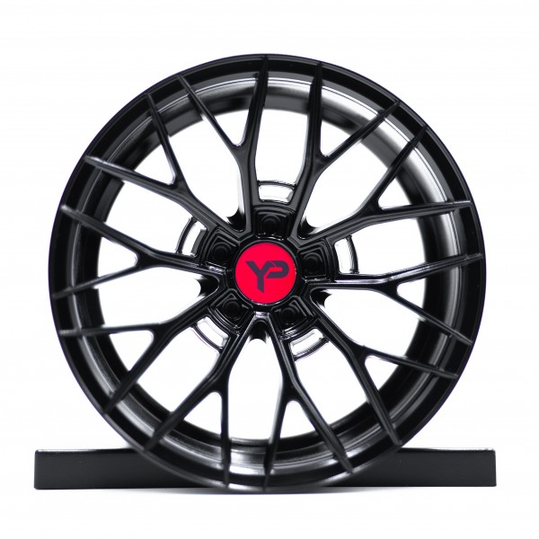 YP3 | Mini Wheel | Gloss Black