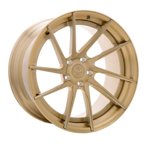 YP 3.2 Forged | Gold Digger Edition