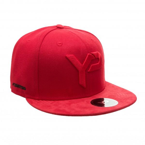 YP Snapback | Yido Red