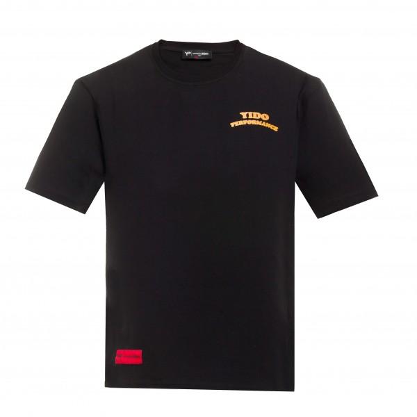 YP Lifestyle Shirt -LIFE 2020- Schwarz