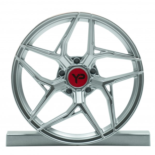 YP-FF2 | Mini Wheel | Silber