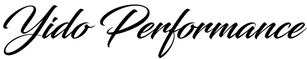 Yido Performance | weiß | 25cm