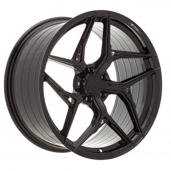 YP-FF2 Directional | Gloss Black