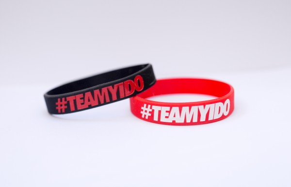 Yido Performance Armband | #TEAMYIDO |