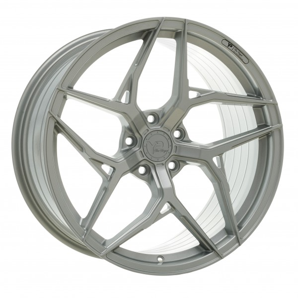 YP-FF2 Directional | Gloss Silver