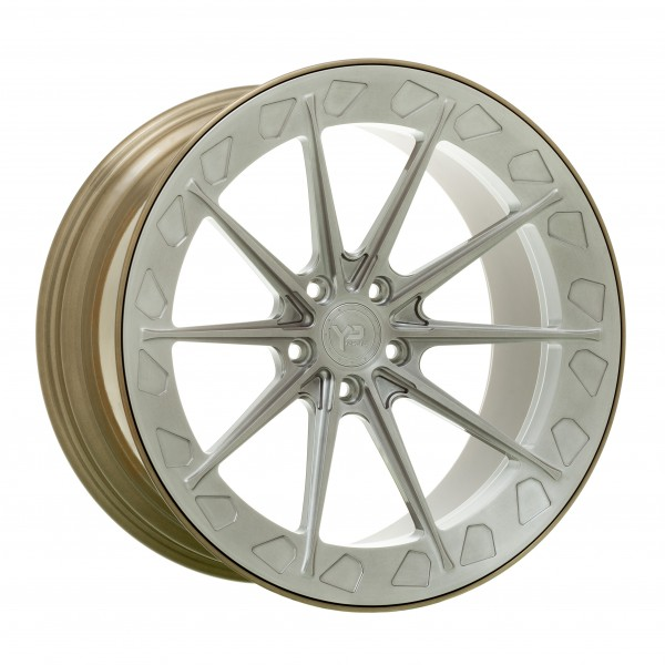 YP 12.2 Forged   Brushed