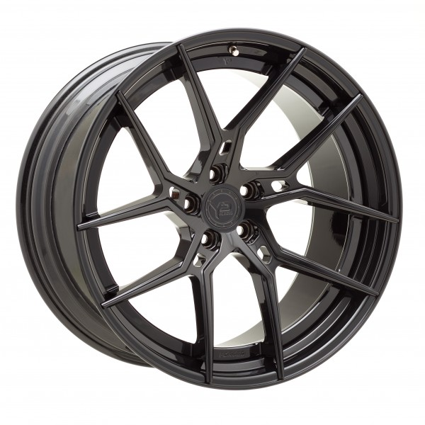 YP 6.2 Forged | Gloss Black