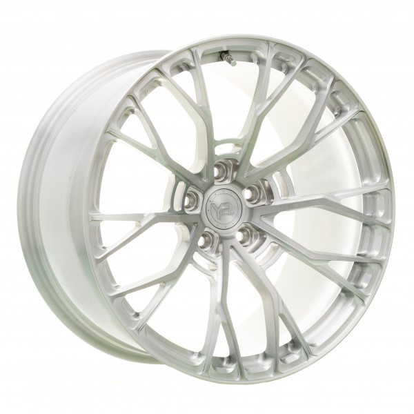 YP Forged Monoblock | Brushed