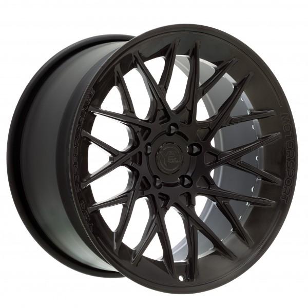 YP LT-MS100.2   Brushed Black