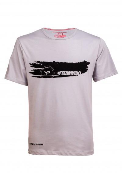 YP Lifestyle Shirt #TEAMYIDO -Nardograu-